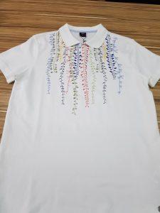 Polo_Tshirt_White