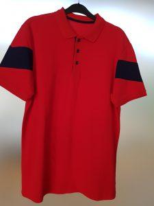 Polo_Tshirt_red